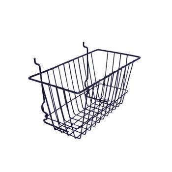 Narrow Deep Basket