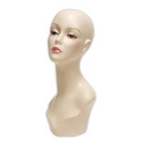Head/Hat Displays & Wigs