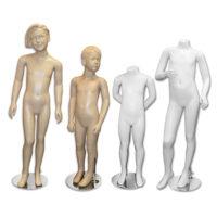 Children's Displays