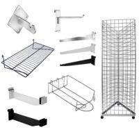 Gridwall, Slatgrid & Accessories