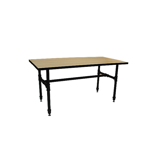 Pipe Small Nesting Table Selby Store Fixtures
