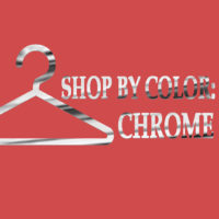 SHOP BY COLOR: Chrome