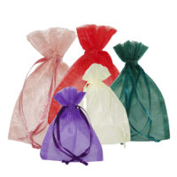 Jewelry Bags & Supplies