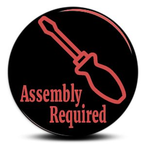 Assembly Rquired 300