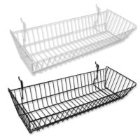 Large Sloping Basket
