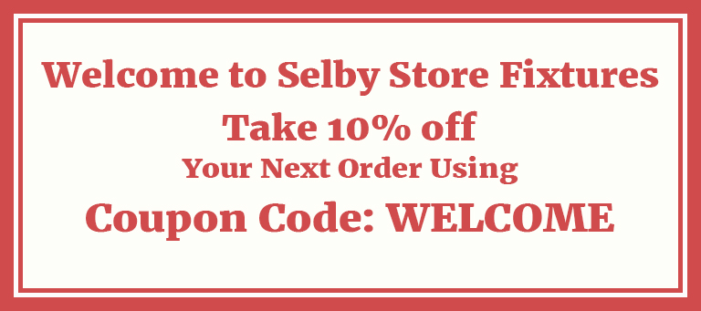 Coupon Banner-WELCOME 10%