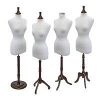 Walnut Jersey Form Sets