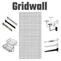 Gridwall & Accessories